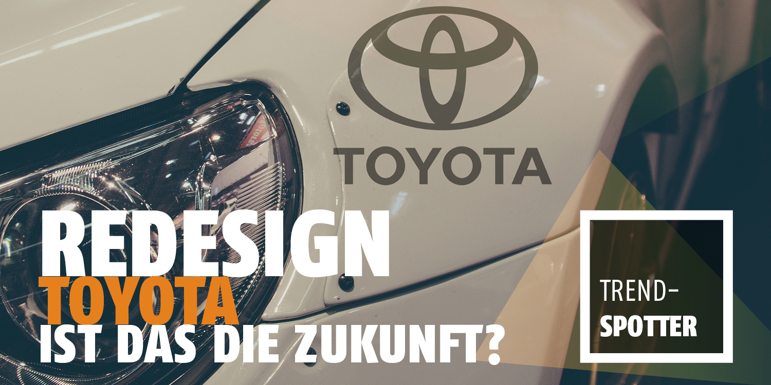 TOYOTA – FIT FOR FUTURE?