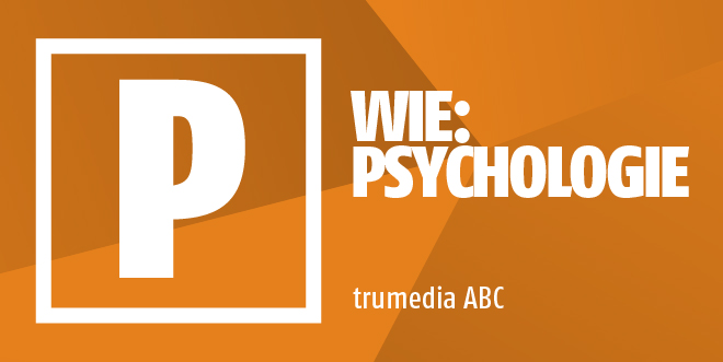 P wie Psychologie